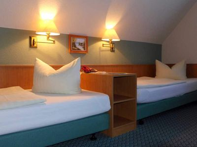 Photo for 10 double rooms - Landhotel Neuwiese with traditional inn An der Mühle