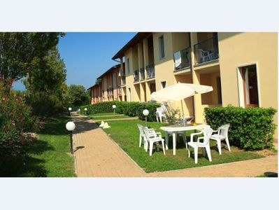 Photo for Holiday Apartment - 7 people, 40m² living space, 2 bedroom, Internet/WIFI, Internet access
