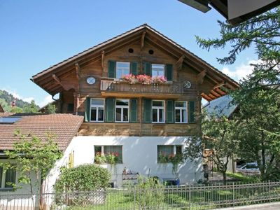 Photo for Apartment Pfander in Zweisimmen - 5 persons, 3 bedrooms