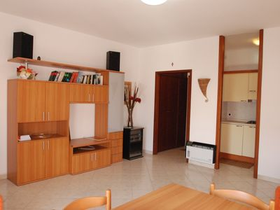 Photo for TWO-ROOM APARTMENT IN CENTRAL AREA NEAR THE SEA