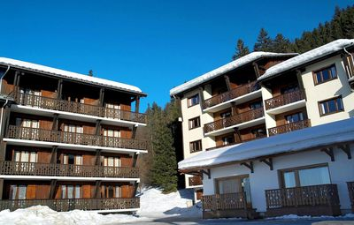 Photo for Apartment residence Le Front de Neige - 256