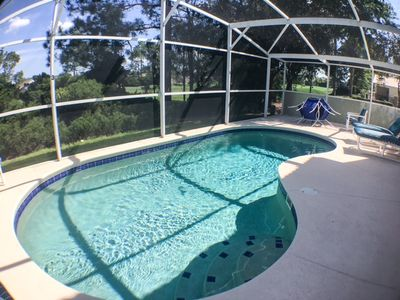 Photo for -Gated-Private Pool-Golfing Community-Free Wifi & local Calls