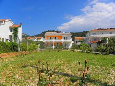 Photo for Holiday apartment Rab for 2 - 4 persons with 1 bedroom - Holiday apartment