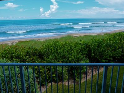Photo for Enjoy Gorgeous, Oceanfront Views From This Beautiful 2/2.5 Condo!