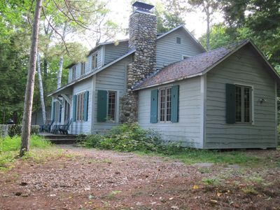 Photo for Large lake house with many modern amenities.