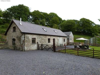 Photo for 4BR Cottage Vacation Rental in Mold, Wales - North East
