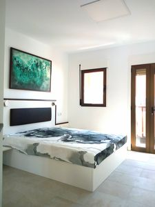 Photo for Sunny apartment 5 minutes from Las Cantetas
