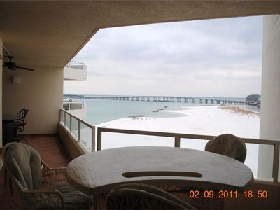 Photo for Ocean View; Pool; at the End of a Cul- De- Sac; Quiet; Extras.
