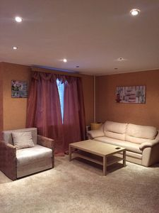 Photo for Big apartment with separate entrance