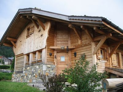 Photo for Chalet 7 people 130 m2