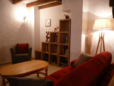 Photo for spacious cottage capacity 10 people, 120 m²