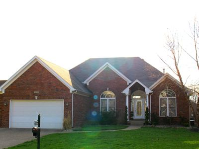 Photo for 6BR House Vacation Rental in Louisville, Kentucky