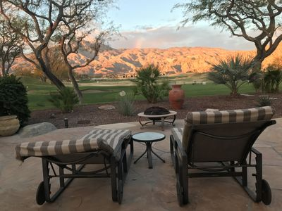 Photo for PGA West Luxury Estate with pool and spa sleeps 8-10 with 4 bedrooms, 5 baths