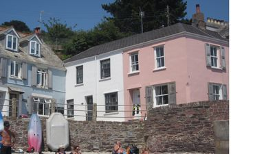 Photo for Norcot 1  - Beach cottage sleeps 6 with breathtaking coastal view