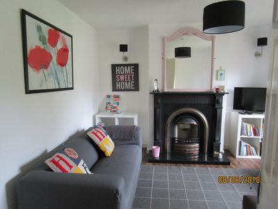 Photo for Dublin 20km/House/FREE WiFi/T.V./Parking/3 Bed/2 Bathrm/Sleeps 6