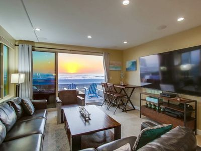 Jersey1 Oceanfront by 710 Vacation Rentals | Ocean Views & on the Boardwalk!