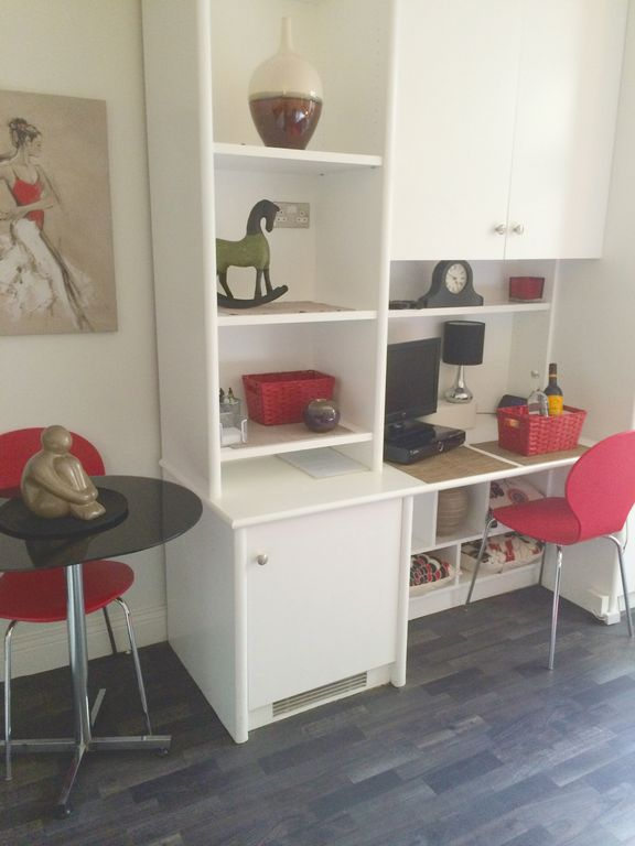 Heart of Kensington! - Fab pied-a-terre for live2work or city break