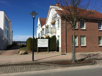 Photo for 2 Zi-FeWo on the lakeshore in Waren, directly on the water, centrally located, barrier-free
