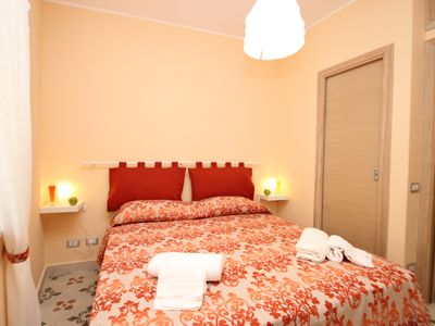 "Photo for Casa Fiore, Nice apartment between ""Rocca"" and sea"