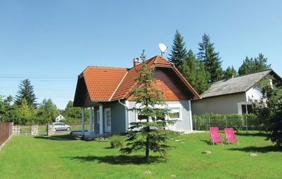 Photo for 1 bedroom accommodation in Balatonmáriafürdö