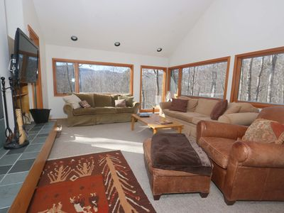 Photo for 4BR House Vacation Rental in Stowe, Vermont
