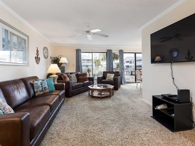Photo for Sea Oats B101 by Meyer Vacation Rentals