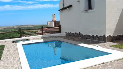 Photo for Villa Anton in the Country Paradise with garden and private pool.