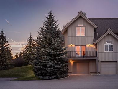Photo for Après Chalet – Luxury Town Home off Ski Hill Road- CANCELLATION SPECIAL