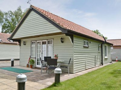 Photo for 2BR Cottage Vacation Rental in Diss, South Norfolk