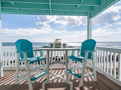 BREATHTAKING OCEANFRONT VIEWS! Some Summer Weeks Still Available!