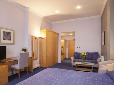 Photo for Centrally located luxury Studio apartment in Nottingham