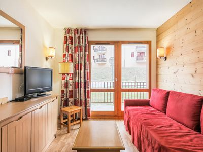 Photo for Apartment at 100 m from the slopes in Valmeinier - Maeva Individuals - 2 room apartment 5 people Confort