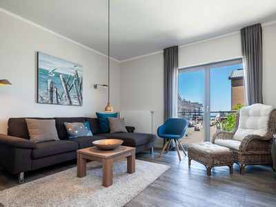 Photo for Apartment / app. for 4 guests with 89m² in Heiligenhafen (21034)