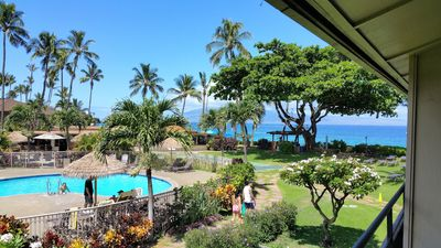 Photo for Studio Vacation Rental in Lahaina, Hawaii