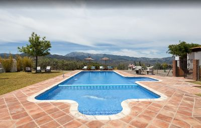 Photo for House in farm of 12000 m2
