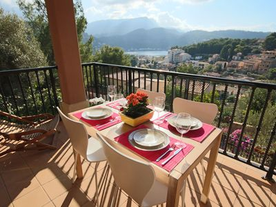Photo for Port de Soller - Apartment  Puerto Rico - Two Bedroom Apartment, Sleeps 4