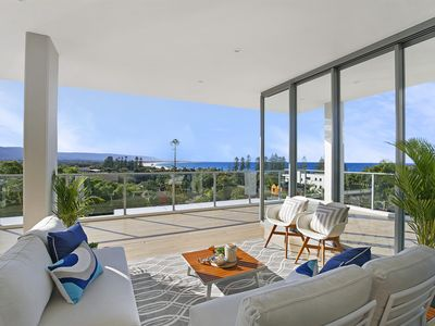 Photo for The Pinnacle - Wollongong's Finest Penthouse Apartment