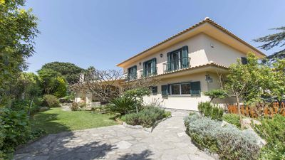 Photo for Located in the Best of Estoril Within Short Distance from the Casino & Beach