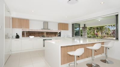 Photo for House on the Hill - Lennox Head - WiFi - Air-conditioning