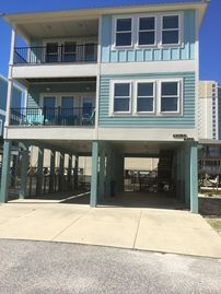 Sunwatch Cottages, Gulf Shores, AL, USA