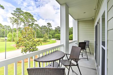 Your Myrtle Beach escape awaits at this vacation rental condo!