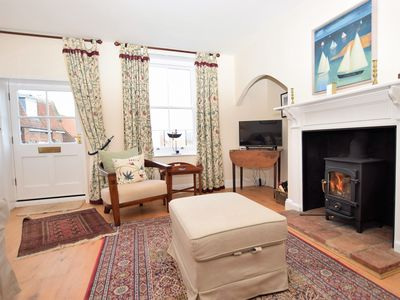 Photo for 2 bedroom Cottage in Blakeney - NCC01