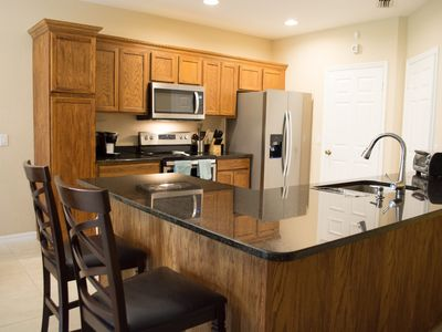 Photo for Beautiful Furnished Townhome minutes from the beach + more