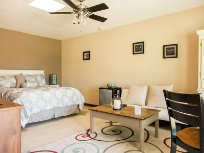 Photo for 1BR Guest House Vacation Rental in Manchaca, Texas