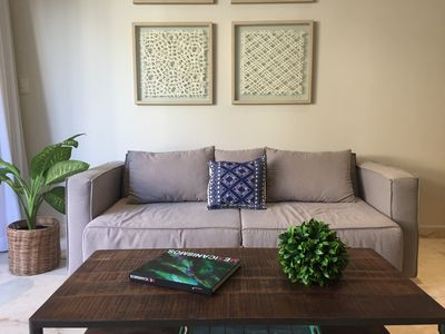 Photo for New in Tulum! deluxe with sofabed WIFI and 2 BIKES included