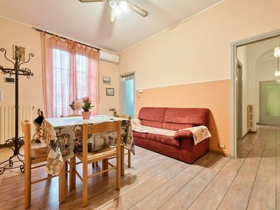 Photo for Turin center suitable for families, Casa Martina