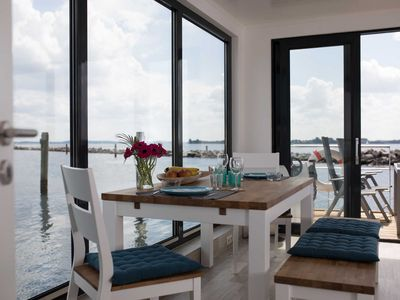Photo for Houseboat for max. 4 persons - WELL houseboats