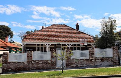Photo for Fremantle Heritage Home for you to enjoy