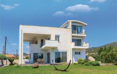Photo for 4 bedroom accommodation in Corinth