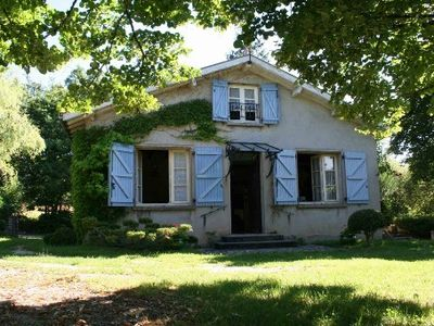 Photo for Nicely renovated Gite in a village with character
